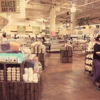 Photo taken at Whole Foods Market by Rob S. on 8/5/2012