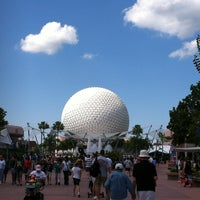 Photo taken at Future World by Christopher H. on 5/10/2012