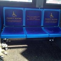 8/4/2012にSamson D.がMTA Bus - B46で撮った写真