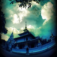 Photo taken at วัดป่าดาราภิรมย์ by อินทร ป. on 5/24/2012