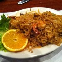 Photo taken at Thai Original BBQ Restaurant by H. Peter J. on 6/27/2012