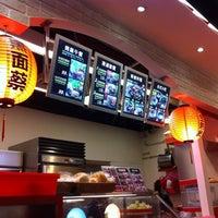 Снимок сделан в 黑面蔡 東區地下街 пользователем Eva C. 6/3/2012