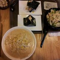 Photo taken at kamome by Sora L. on 3/27/2012