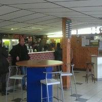 Photo taken at FC Moortsele by Ulrik ⚓. on 3/10/2012