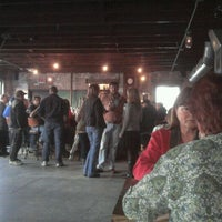 Photo taken at Keegan Ales by Andy M. on 3/15/2012