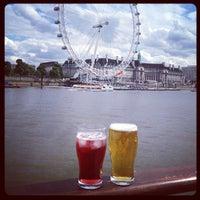 รูปภาพถ่ายที่ The Tattershall Castle โดย Renette Y. เมื่อ 7/28/2012