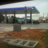 Photo taken at PTT by Sirintip P. on 6/1/2012