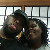 Photo taken at Wendy's by J. A. on 8/9/2012