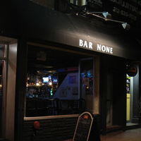 Photo taken at Bar None by Party Earth on 4/3/2012
