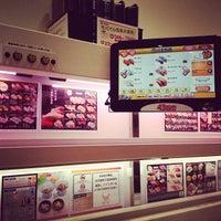 Photo prise au Genki Sushi par ai u. le9/9/2012
