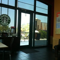Photo taken at Starbucks by Rusty M. on 6/26/2012
