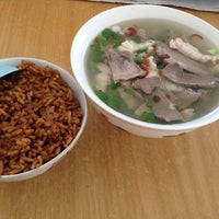 Photo taken at 新好运咖啡店 by Dota D. on 6/22/2012