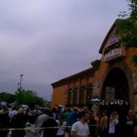 Photo taken at Plaza Azteca by 💜💜Purpliscious💜 B. on 5/5/2012