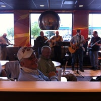 Photo taken at McDonald's by Sarah B. on 4/18/2012