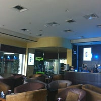 Photo taken at Free Days Cafe by Khalid on 5/1/2012