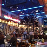 Photo taken at Portillo's by Chad E. on 3/8/2012