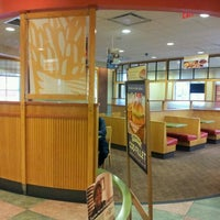 Photo taken at Wendy's by surfingislander on 5/13/2012