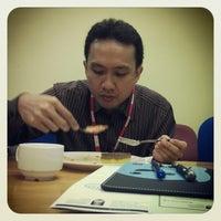 Photo taken at Pejabat Pengurusan Fasiliti by armai on 4/27/2012