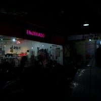 Photo taken at Endekado by qadar t. on 6/5/2012