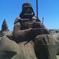 7/1/2012 tarihinde Hülya G.ziyaretçi tarafından Sandland'de çekilen fotoğraf