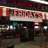 Photo prise au T.G.I. Friday's par Juan C. le7/21/2012