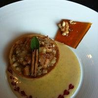 Photo taken at Restaurant JT by Jen K. on 5/5/2012