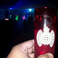 Photo taken at Ministry Of Sound by Jurandyr C. on 7/8/2012