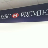Photo taken at HSBC by Jeff T. on 6/5/2012