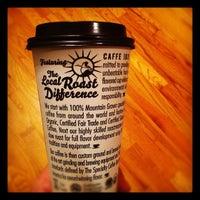 Photo taken at Caffe Ibis by Jonny B. on 2/5/2012