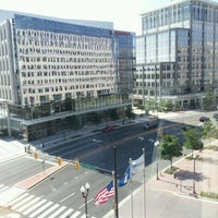 Photo taken at The Westin Arlington Gateway by India R. on 8/28/2012