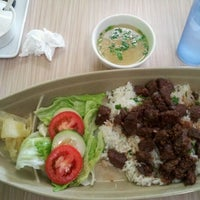 Photo taken at Pho Lover by Deez N. on 4/11/2012