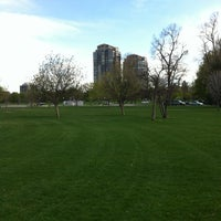 Photo prise au City Park par Chris Q. le4/19/2012