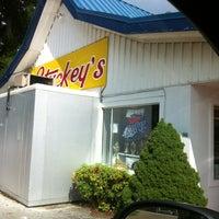 Photo taken at Stuckey's by Kai G. on 7/14/2012