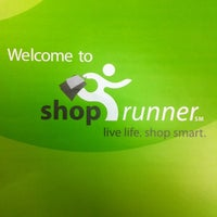 Photo taken at ShopRunner by Jeff T. on 2/21/2012