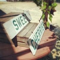 Photo taken at Lemon Creek Winery by Вадим Т. on 6/9/2012