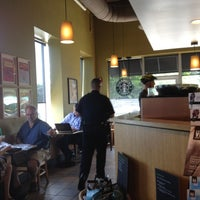 Photo taken at Starbucks by Eric A. on 7/3/2012