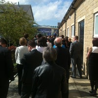 Photo taken at Pavilions Of Harrogate by Tina B. on 4/30/2012