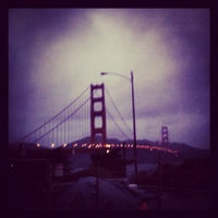 Photo taken at City of San Francisco by Maela on 5/28/2012
