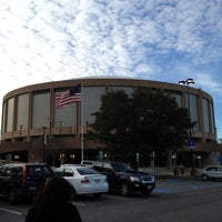 Photo taken at Mississippi Coast Coliseum & Convention Center by jason l. on 2/12/2012