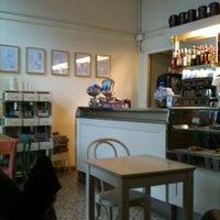 Foto scattata a Giardino Bistrot da Elisa M. il 4/11/2012