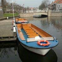 Photo taken at Rondvaart Middelburg by Rondvaart M. on 4/13/2012