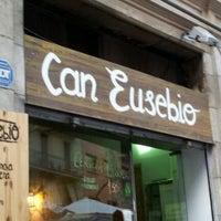 5/5/2012에 Ebrenc E.님이 Can Eusebio에서 찍은 사진