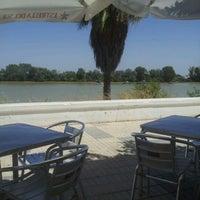 Photo taken at Sevruga by David J. on 6/23/2012