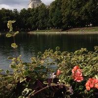 7/24/2012에 Ekaterina A.님이 Павильон / Pavilion에서 찍은 사진