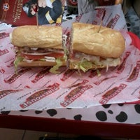 Photo taken at Firehouse Subs by The Dan on 3/5/2012