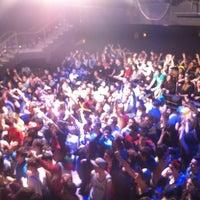 Foto tomada en Sala Arena por Julio B. el 2/19/2012