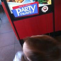 Photo taken at Panda Express by Justin J. on 3/15/2012