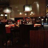 Foto tomada en Inari por Carlos Y. el 2/2/2012