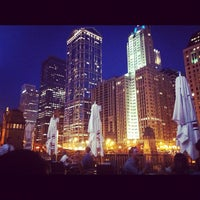 Photo taken at Chicago Cut Steakhouse by Justin C. on 7/17/2012