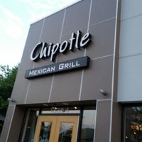 Photo taken at Chipotle Mexican Grill by George D. on 6/25/2012